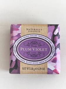 Bilde av Plum Violet - Såpestykke