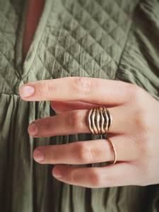 Bilde av Waves Justerbar Ring
