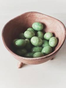 Bilde av Pære - Sjokolade mandler