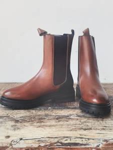 Bilde av Cognac - Chessny Combi Boots