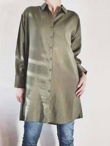 Bilde av Grønn - Viglita Skjorte