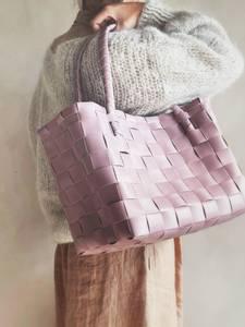 Bilde av Rust Pink - Paris Veske